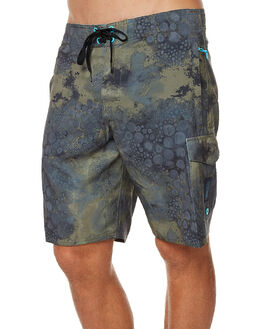 OSK MENS CLOTHING DEPACTUS BOARDSHORTS - AM020008OSK