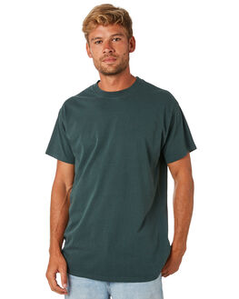 DARK FOREST MENS CLOTHING BILLABONG TEES - 9572051DFRST