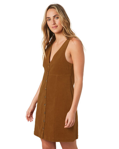 GOLD COAST WOMENS CLOTHING O'NEILL DRESSES - FA9416031TOB