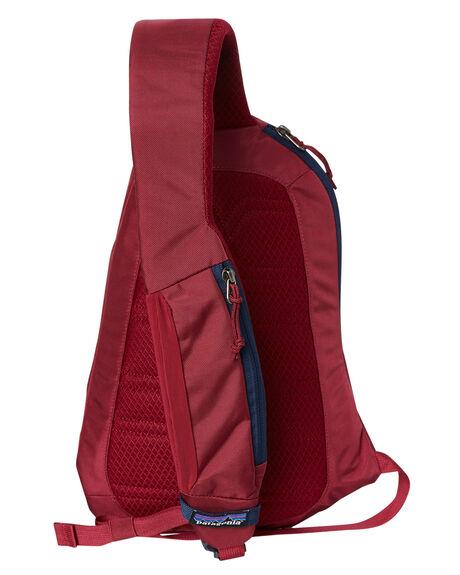 ARROW RED MENS ACCESSORIES PATAGONIA BAGS + BACKPACKS - 48261ARWD