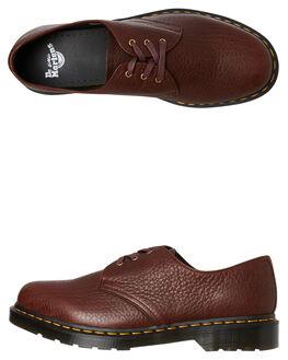 CASK MENS FOOTWEAR DR. MARTENS BOOTS - SS24995257CASKM