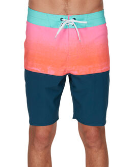 DARK BLUE MENS CLOTHING BILLABONG BOARDSHORTS - BB-9591408-B69