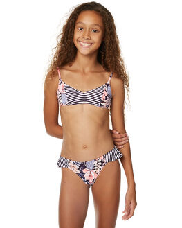 PERSIAN BLUE KIDS GIRLS BILLABONG SWIMWEAR - 5575551PER