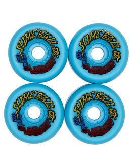 BLUE SKATE HARDWARE SANTA CRUZ  - S-SCW1993BLUE