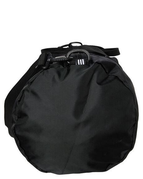 BLACK MENS ACCESSORIES ADIDAS BAGS + BACKPACKS - ED7392BLK