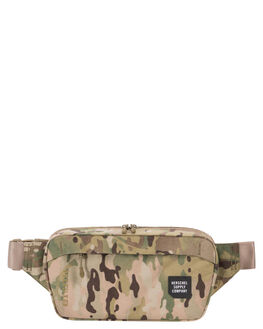MULTICAM MENS ACCESSORIES HERSCHEL SUPPLY CO BAGS - 10335-02019-OSMUL