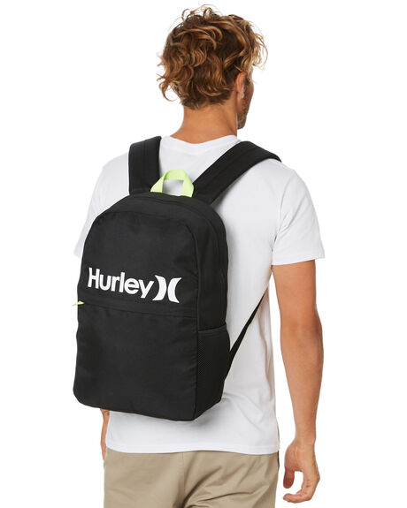 BLACK KIDS BOYS HURLEY BAGS + BACKPACKS - R9A7096023