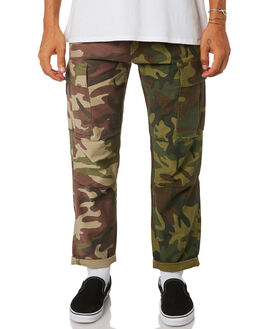 PHALAROPE DEMISTASSE MENS CLOTHING LEVI'S PANTS - 72797-0003PHAL