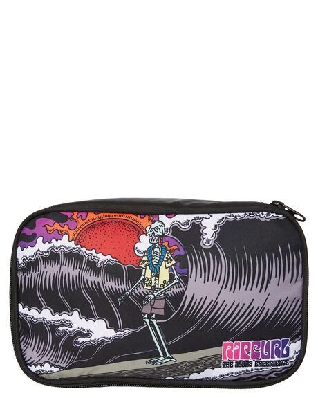 BLACK SKELETON MENS ACCESSORIES RIP CURL OTHER - BCTGC13328