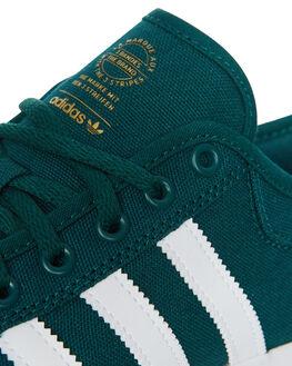 NOBLE GREEN MENS FOOTWEAR ADIDAS SNEAKERS - SSB22789GRNM