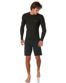 BLACK BOARDSPORTS SURF PATAGONIA MENS - 88499BLK