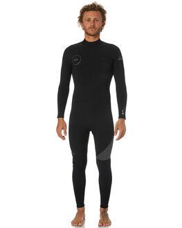 BLACK JET BLACK BOARDSPORTS SURF QUIKSILVER MENS - EQYW103036XKKK