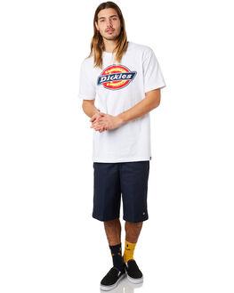 DARK NAVY MENS CLOTHING DICKIES SHORTS - 42283DN1