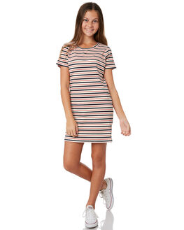 MULTI KIDS GIRLS SWELL DRESSES + PLAYSUITS - S6194442MULTI
