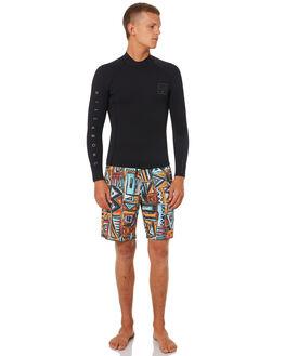 BLACK BOARDSPORTS SURF BILLABONG MENS - 9783126BLK