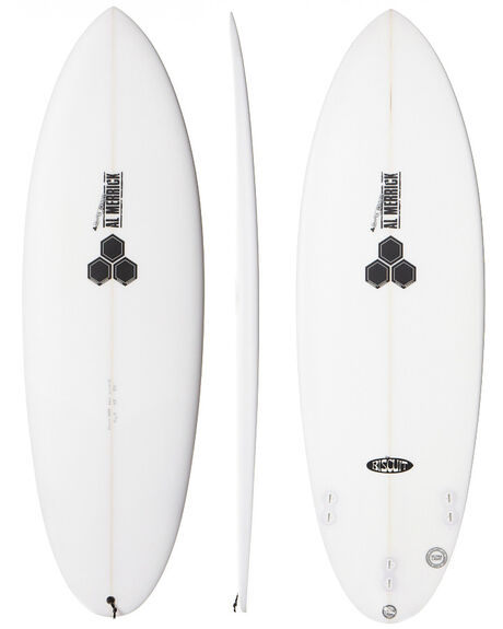 CLEAR BOARDSPORTS SURF CHANNEL ISLANDS SURFBOARDS - CIBISCUIT