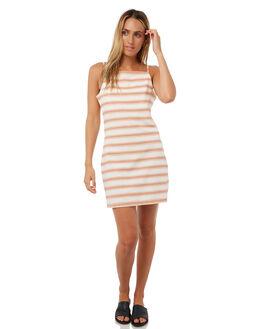 FREYA STRIPE WOMENS CLOTHING SWELL DRESSES - S8182442FREYA