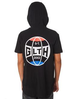 BLACK KIDS BOYS ST GOLIATH TOPS - 2420011BLK