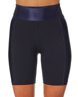 INDIGO WOMENS CLOTHING THE UPSIDE ACTIVEWEAR - USW419031INDG