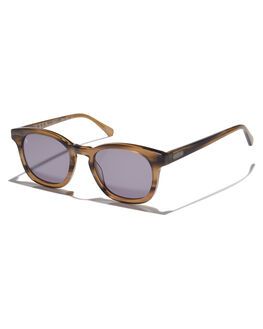CINDER MENS ACCESSORIES RAEN SUNGLASSES - SKO-0112-SMK