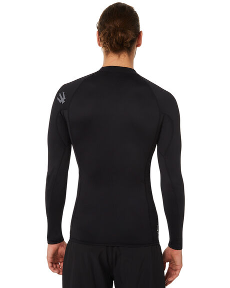 BLACK GREY BOARDSPORTS SURF FK SURF MENS - 2001BLKGY