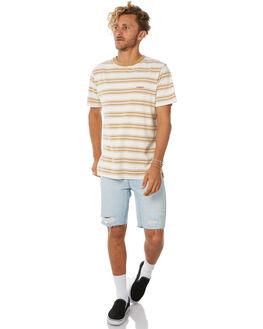 FRIDAY BLUE MENS CLOTHING INSIGHT SHORTS - 5000002014FRI