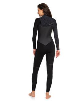 BLACK BOARDSPORTS SURF ROXY WOMENS - ERJW103031-KVD0
