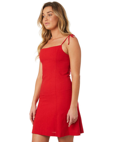 RED OUTLET WOMENS ROLLAS DRESSES - 12816-160