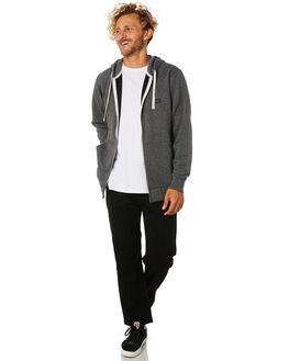 BLACK MENS CLOTHING BILLABONG JUMPERS - 9595605BLK
