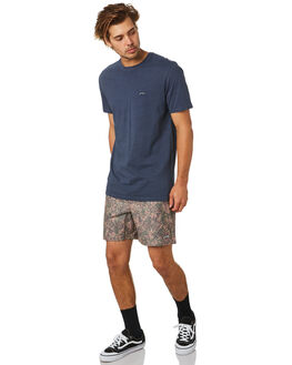 FENNEL MENS CLOTHING RUSTY BOARDSHORTS - BSM1448FNL