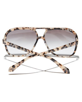 IVORY TORT WOMENS ACCESSORIES VALLEY SUNGLASSES - S0494IVTRT