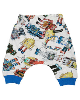 ROBOTIC KIDS BABY ROCK YOUR BABY CLOTHING - BBP205-ROROB