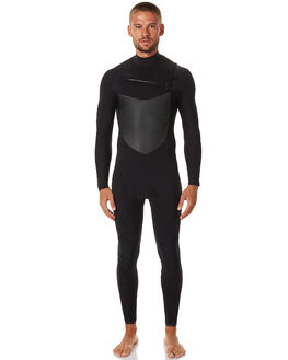 BLACK SURF WETSUITS PEAK STEAMERS - PK631M0090