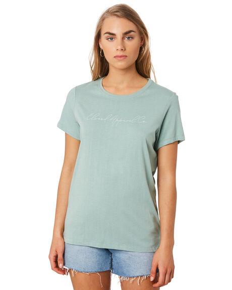 SAGE WOMENS CLOTHING ELWOOD TEES - W94111559