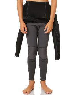 JET BLACK/NITE BLUE BOARDSPORTS SURF QUIKSILVER BOYS - EQBW103039-XKBB