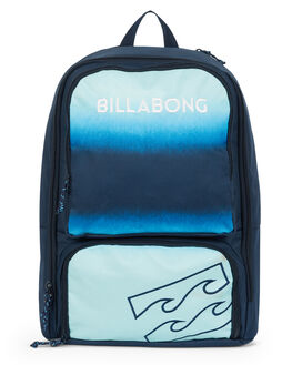 BLUE MENS ACCESSORIES BILLABONG BAGS + BACKPACKS - BB-9691009-BLU