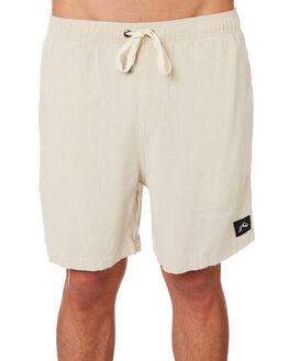 SABLE MENS CLOTHING RUSTY SHORTS - WKM0975SAB