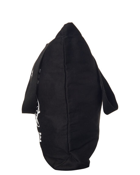 BLACK WOMENS ACCESSORIES RVCA BAGS - R271471ABLK