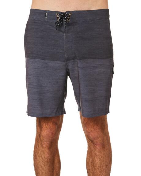 ANTHRACITE MENS CLOTHING HURLEY BOARDSHORTS - BV1811060