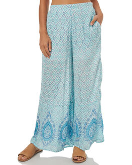 LUNA TILE WOMENS CLOTHING O'NEILL PANTS - 4423101LUN