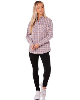 CHECK WOMENS CLOTHING ALL ABOUT EVE FASHION TOPS - 6414034CHECK