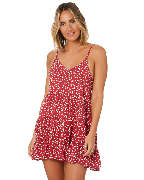 DITSY DAISY WOMENS CLOTHING ALL ABOUT EVE DRESSES - 6446218DITD