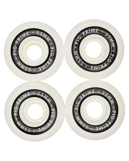 WHITE BOARDSPORTS SKATE PIG ACCESSORIES - 10143002-ASS