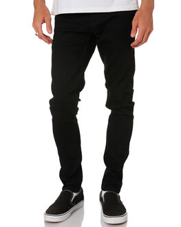 BLACKOUT MENS CLOTHING RES DENIM JEANS - RM1102BLABLKO