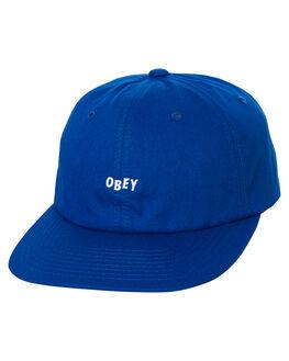 ROYAL MENS ACCESSORIES OBEY HEADWEAR - 100580200RYL