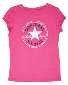 ACTIVE FUCHSIA KIDS GIRLS CONVERSE TOPS - R368992A9X
