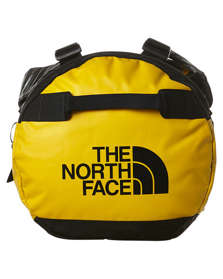 GOLD BLACK MENS ACCESSORIES THE NORTH FACE BAGS - NF00CWW3ZU3