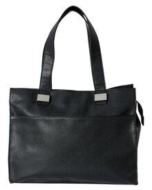 Rusty Haruko Handbag - Black   SurfStitch