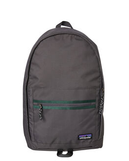 FORGE GREY MENS ACCESSORIES PATAGONIA BAGS + BACKPACKS - 48016FGE
