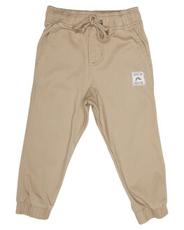 FENNEL KIDS TODDLER BOYS RUSTY PANTS - PAR0152FNL